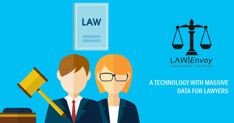 LawEnvoy | Empowered Lawyering