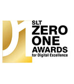 SLT Zero One Awards 2017